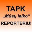 Reklama: Tapk reporteriu (125x125)