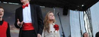 Jurbarko miesto ir verslo Dienos 2011