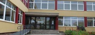 Gražėja Jurbarko Naujamiesčio pagrindinė mokykla