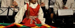 Kovo 11-osios koncertas Jurbarko kultūros centre 2015