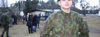 Atvirų durų diena Kęstučio batalione