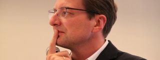 Kandidatų į Seimą debatai Jurbarke
