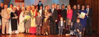 "Teatro diena. Nominacijos ""VANDUO"" laureatams"