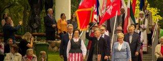 Jurbarko krašto šventė 2017.