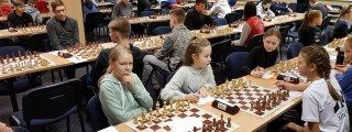 Lietuvos šachmatininkų čempion...