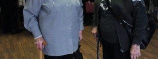Tarptautinė neįgaliųjų diena. ...