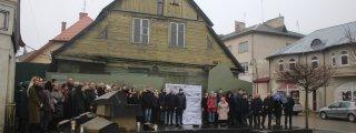 Holokausto aukų atminimo diena