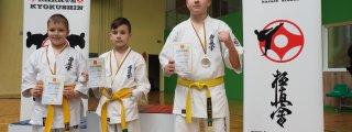 Karate pirmenybės. 2020 02 15