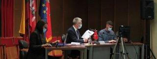 Neeilinis tarybos posėdis. 202...