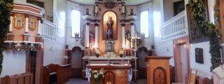 Stakių bažnyčios turtai