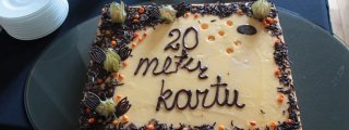 Jurbarko TVIC - 20 metų