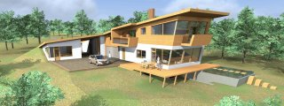 Nauji pastatai ir juos projekt...
