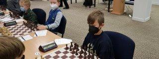 Lietuvos šachmatų čempionatas....