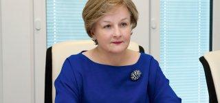 L. Andrikienė: be stiprios Europos  Sąjungos nebus stiprios Lietuvos