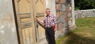 Veliuonos bažnyčios muziejus pasakoja šimtmečių istoriją