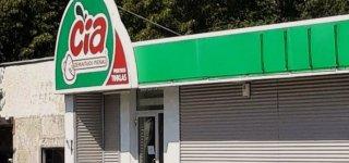 Jurbarke uždaryta 10 metų veikusi parduotuvė