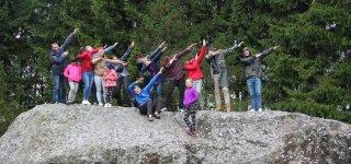 Į Žemaitiją – atrasti geopaveldo įžymybes