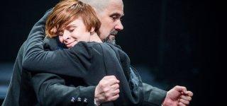 """""""Keistuolių teatras"""" spektaklis pagal V. Šekspyrą """"Dvyliktoji naktis"""""""