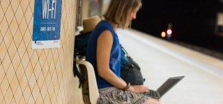 Rajono savivaldybė gavo finansavimą nemokamo WiFi zonoms viešosiose erdvėse įrengti