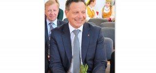 Jurbarko socdemų į tarybą sąraše - buvęs rajono ligoninės vadovas
