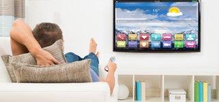 Išmanieji televizoriai: ką turite žinoti?