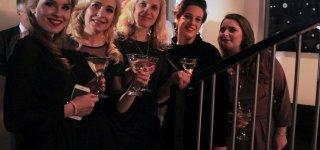 Verslininkai rinksis į 14-ąją verslo apdovanojimų šventę (VIDEO)