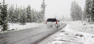 Esant ekstremalioms vairavimo sąlygoms galima mokinių į mokyklas nevežti