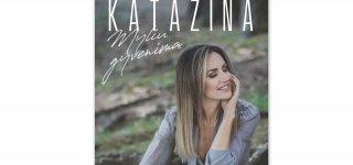 Atlikėja Katažina jurbarkiečiams surengs pirmąjį savo solinį koncertą