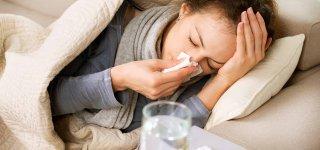 Specialistai prognozuoja, kada rajone tikėtis gripo epidemijos