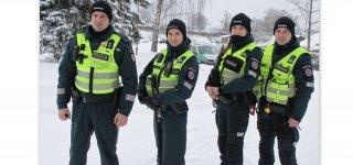 Reportažas iš reido: policija patikrino 130-ies vairuotojų blaivumą