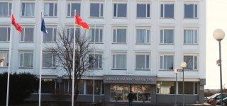 Dėl antikorupcijos komisijos sudėties keitimo