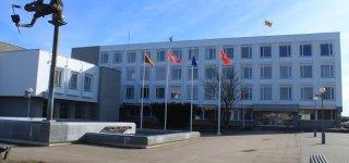 Jurbarko rajono savivaldybės tarybos 2019 m. balandžio 25 d. posėdžio darbotvarkė