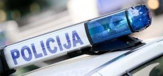 Iš policijos - svarbi informacija rinkėjams