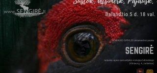 Veliuonoje ir Jurbarke – unikalaus dokumentinio filmo peržiūros