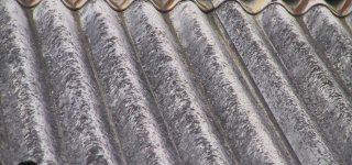 Informacija norintiems pasikeisti asbestinius stogus