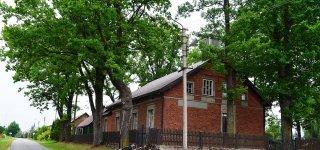 Iš Smalininkų bažnyčios pavogtas aukų seifas