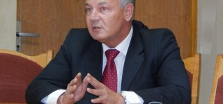 Seimo Antikorupcijos komisijos pirmininku išrinktas Ričardas Juška
