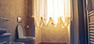 Tinkama dušo sienelės priežiūra. Patarimai