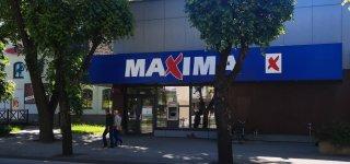 """Jurbarko mažoji """"Maxima"""" uždaroma atnaujinimui"""