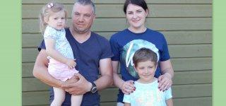 Parama pirmam būstui įsigyti džiaugiasi ir jurbarkiečių šeimos
