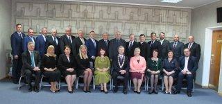 Jurbarko rajono savivaldybės tarybos 2019 m. birželio 27 d. posėdžio darbotvarkė