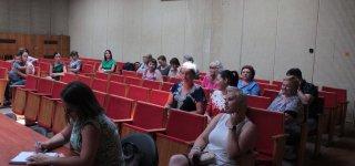 Miesto progimnazijų pirmokų bėdos.  Iki tarybos posėdžio – bandymas susitarti su tėvais