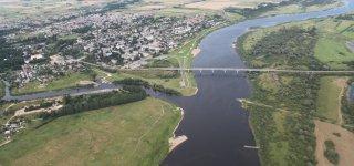 Ekspertai: Nemuno upės ir Baltijos jūros priešas – žemės ūkis
