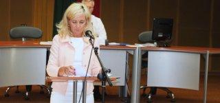 """Miesto vietos veiklos grupė """"Jurbarkas"""" liko be administracijos direktorės"""
