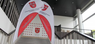 Sporto centras padėkos penkiems savo auklėtiniams absolventams