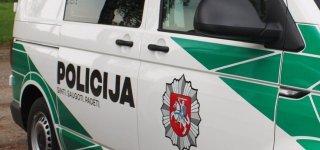 Marga policijos suvestinė: nuo muštynių iki dingusių žmonių