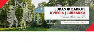 Rajono meras kviečia prie Jurbarko krašto šventės prisidėti ir idėjomis