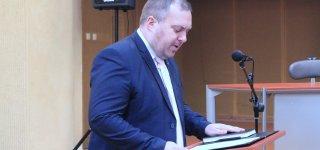 Jurbarko rajono savivaldybės administracijos direktoriaus pavaduotojas nušalintas nuo pareigų