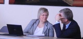 Jurbarko r. savivaldybės administracija lieka be valdžios. Iš pareigų nušalinta ir direktorė