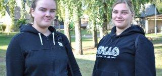 Merginoms karinė tarnyba – svajonė